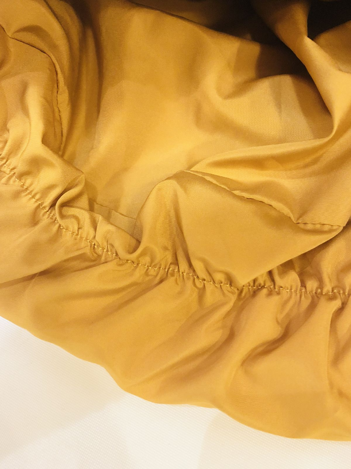 ※裾内側にゴムが入っています