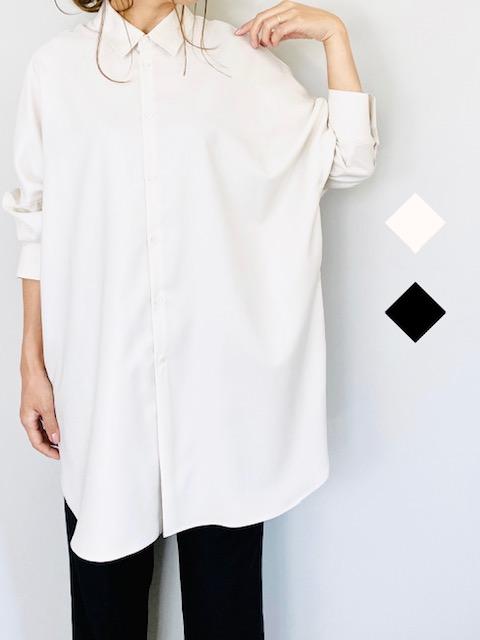 SELECT(セレクト) オーバーサイズ シャツ