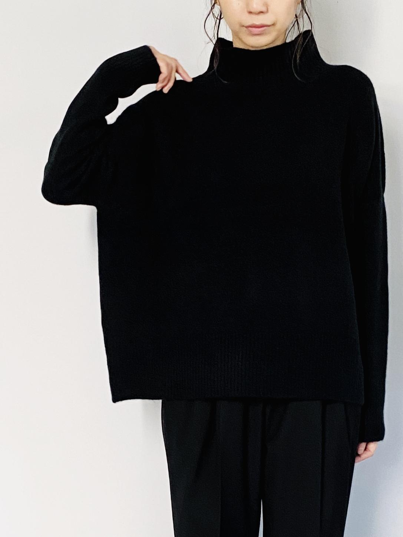COLOR:ブラック