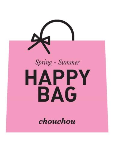 WEB限定☆2016年Spring&Summer Happy Bag