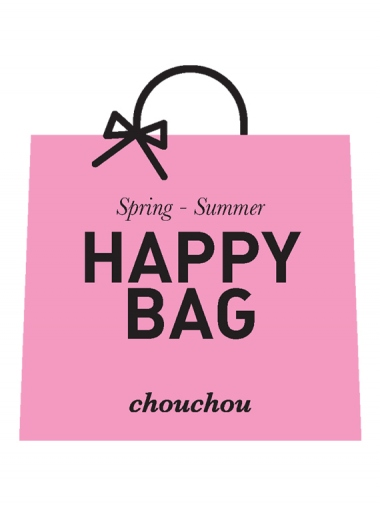 WEB限定☆2016年Spring&Summer Happy Bag