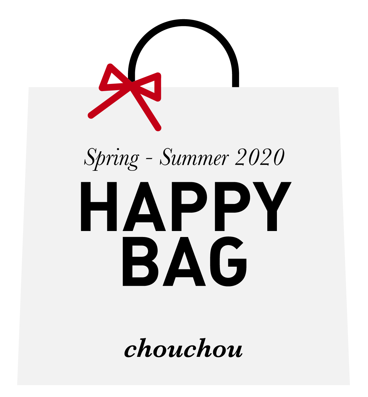 WEB限定☆2020年Spring&Summer Happy Bag