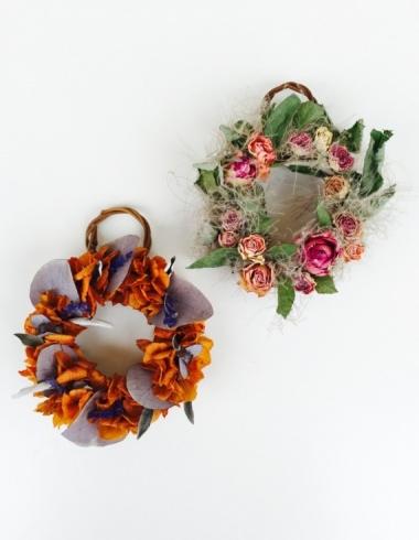 atelier nina (アトリエ ニナ)   mini wreathe